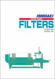 Filter Press (Model IMD/IMF)