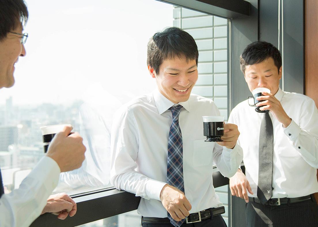 ISHIGAKI先輩社員紹介2