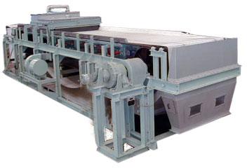 HFC型 水平ベルトフィルター