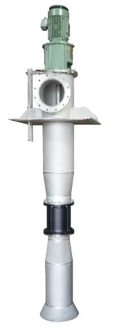 水処理用循環ポンプ IPOA