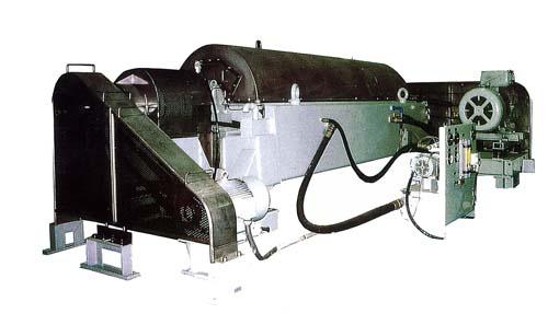 TD-Ⅱ型 遠心脱水機