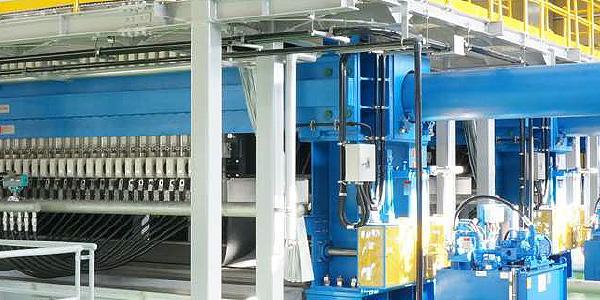 産業分野 産業機械
