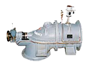 横軸軸流ポンプ IAFH