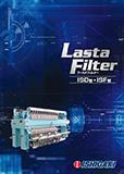 ISD型・ISF型 ラースタフィルター