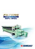 IMD型・IMF型 ラースタフィルター