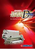 ISGKD型 ダイレクト型圧入式スクリュープレス